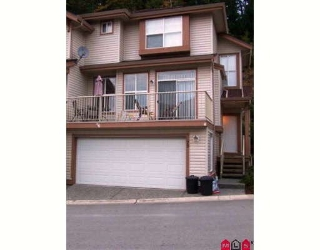 "Main Photo: 79 35287 OLD YALE Road in Abbotsford: Abbotsford East Townhouse for sale in ""The Falls"" : MLS®# F2729075"