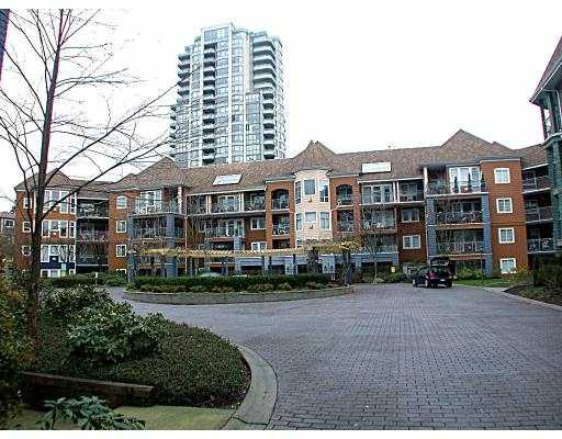 "Main Photo: 113 3075 PRIMROSE Lane in Coquitlam: North Coquitlam Condo for sale in ""LAKESIDE TERRACE"" : MLS®# V679152"