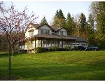 Main Photo: 25187 130TH Avenue in Maple_Ridge: Websters Corners House for sale (Maple Ridge)  : MLS(r) # V703557