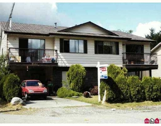 Main Photo: 3163 3161 268TH ST in Langley: Aldergrove Langley House Duplex for sale : MLS® # F2618555