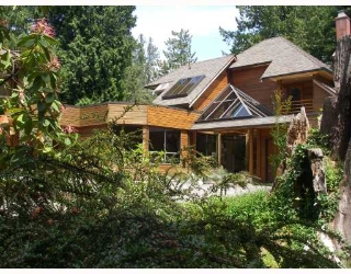 Main Photo: 114 LARSON Road in Gibsons: Gibsons & Area House for sale (Sunshine Coast)  : MLS®# V715549