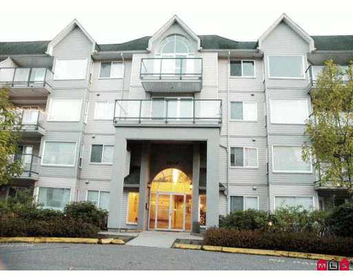 "Main Photo: 33668 KING Road in Abbotsford: Poplar Condo for sale in ""College Park"" : MLS® # F2623514"
