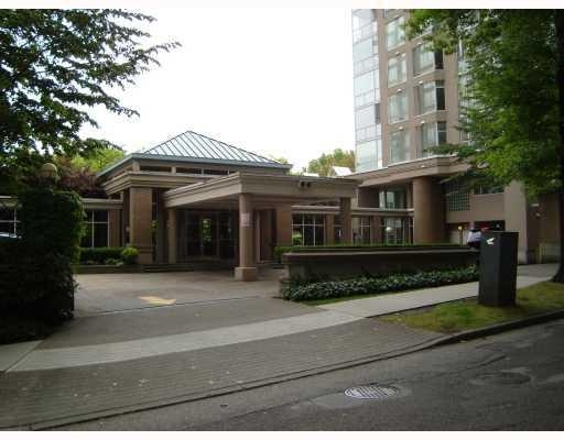 Main Photo: # 101 2628 ASH ST in Vancouver: Condo for sale : MLS®# V781438