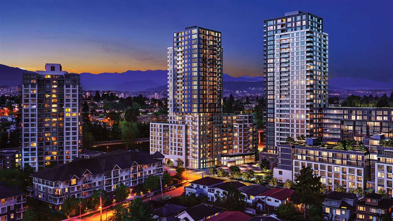 FEATURED LISTING: 617 - 5470 ORMIDALE Street Vancouver