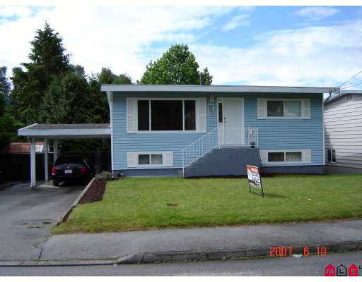 FEATURED LISTING: 34578 ASCOTT Avenue Abbotsford