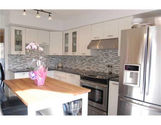 Main Photo: # 35 11751 KING RD in Richmond: Condo for sale : MLS® # V878639