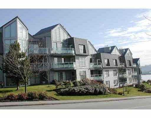 Photo 1: 204 60 RICHMOND Street in New_Westminster: Fraserview NW Condo for sale (New Westminster)  : MLS(r) # V680296