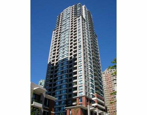 "Main Photo: 403 909 MAINLAND Street in Vancouver: Downtown VW Condo for sale in ""YALETOWN 2"" (Vancouver West)  : MLS(r) # V686647"
