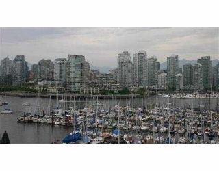 Main Photo: 313 674 LEG IN BOOT SQ in Vancouver: False Creek Townhouse for sale (Vancouver West)  : MLS(r) # V537981