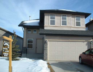 Main Photo:  in CALGARY: Panorama Hills Residential Detached Single Family for sale (Calgary)  : MLS® # C3249712