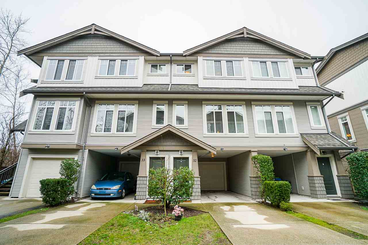 FEATURED LISTING: 32 - 8250 209B Street Langley