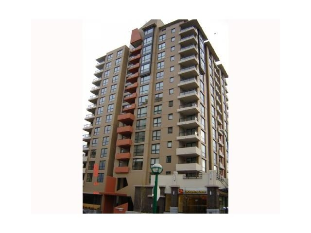 "Main Photo: 1503 7225 Acorn Avenue in Burnaby: Highgate Condo for sale in ""AXIS"" (Burnaby South)  : MLS(r) # V794960"