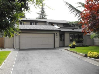 Main Photo: 1131 Lombardy Drive in Port Coquitlam: House for sale : MLS®# V839492