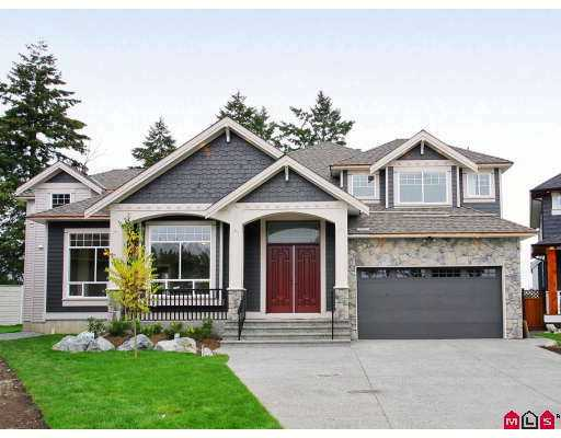 Main Photo: 20469 98A Avenue in Langley: Walnut Grove House for sale : MLS® # F2718064