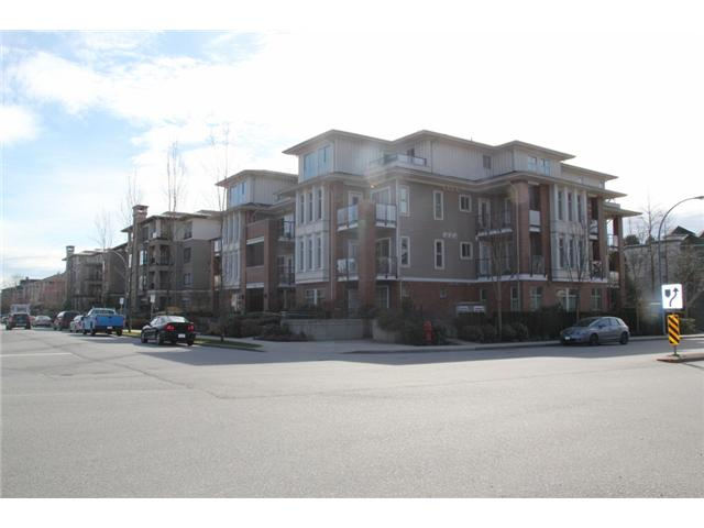 Main Photo: 405 2488 Welcher Ave in Port Coquitlam: Condo for sale : MLS® # V878582