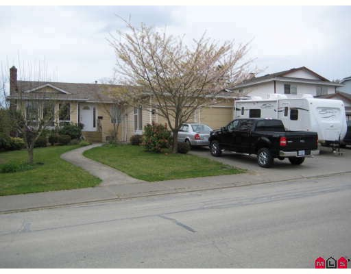 "Main Photo: 33264 TERRY FOX Avenue in Abbotsford: Central Abbotsford House for sale in ""Terry Fox"" : MLS(r) # F2812295"