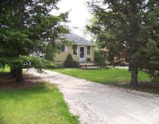 Main Photo: 771 FAIRMONT Road in WINNIPEG: Charleswood Residential for sale (South Winnipeg)  : MLS® # 2809715