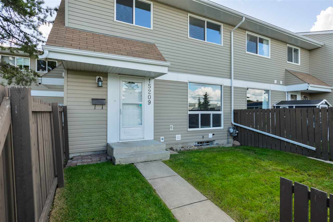 FEATURED LISTING: 15209 54 Street Edmonton