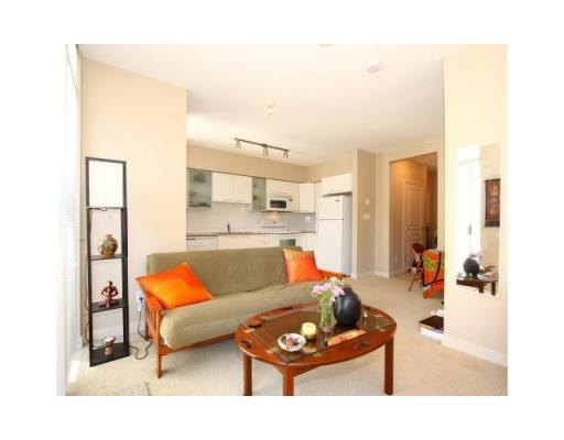 Main Photo: # 420 4028 KNIGHT ST in Vancouver: Condo for sale : MLS®# V824334
