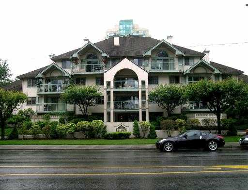 FEATURED LISTING: 311 - 1148 WESTWOOD Street Coquitlam
