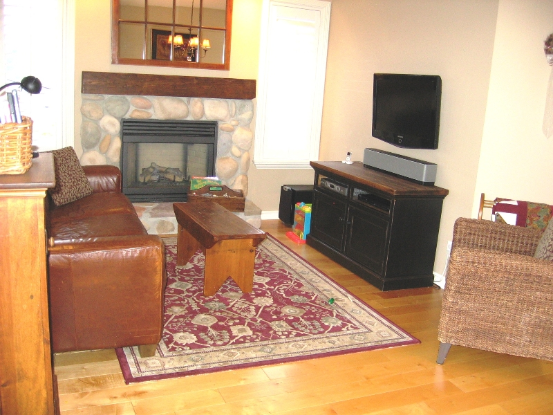 Photo 11: 720 1ST Street in New_Westminster: GlenBrooke North House for sale (New Westminster)  : MLS(r) # V676099