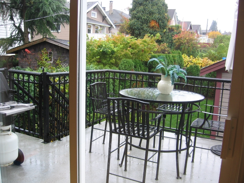 Photo 21: 720 1ST Street in New_Westminster: GlenBrooke North House for sale (New Westminster)  : MLS(r) # V676099
