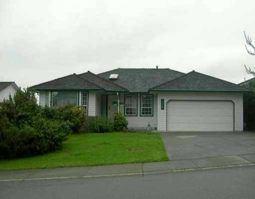 "Main Photo: 3235 PONDEROSA Street in Abbotsford: Abbotsford West House for sale in ""Townline"" : MLS®# F2712842"