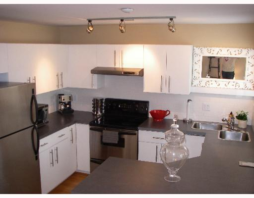"Photo 5: 203 888 W 13TH Avenue in Vancouver: Fairview VW Condo for sale in ""THE CASABLANCA"" (Vancouver West)  : MLS(r) # V650167"