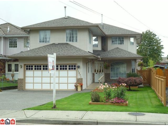 Main Photo: 11875 90th Ave in Delta: Annieville House for sale (N. Delta)  : MLS® # F1125222