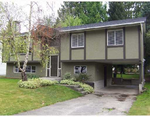 Main Photo: 21086 119TH Avenue in Maple_Ridge: Southwest Maple Ridge House for sale (Maple Ridge)  : MLS® # V665608