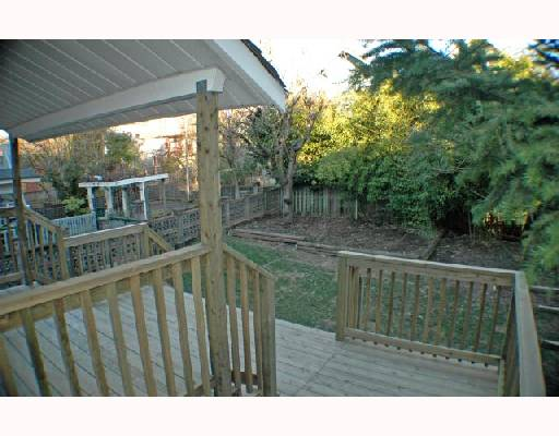 Photo 13: 1152 LILY Street in Vancouver: Grandview VE House for sale (Vancouver East)  : MLS® # V692376