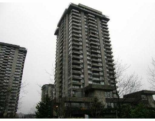 Main Photo: 3980 CARRIGAN Court in Burnaby: Government Road Condo for sale (Burnaby North)  : MLS®# V630778