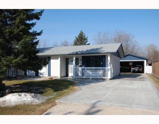 Main Photo: 776 Oakdale Dr in Winnipeg: Residential for sale : MLS® # 2905571
