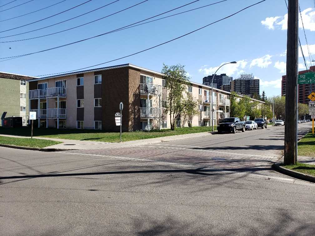 FEATURED LISTING: 204 - 9116 106 Avenue Edmonton