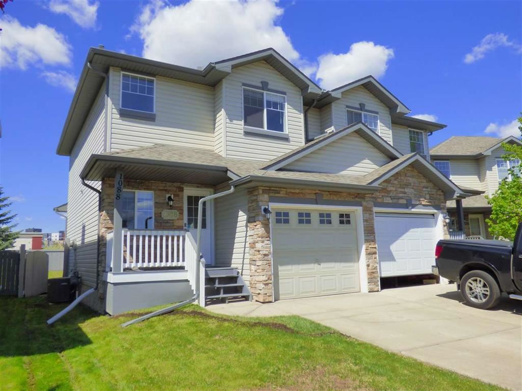 FEATURED LISTING: 1088 BARNES Way Edmonton