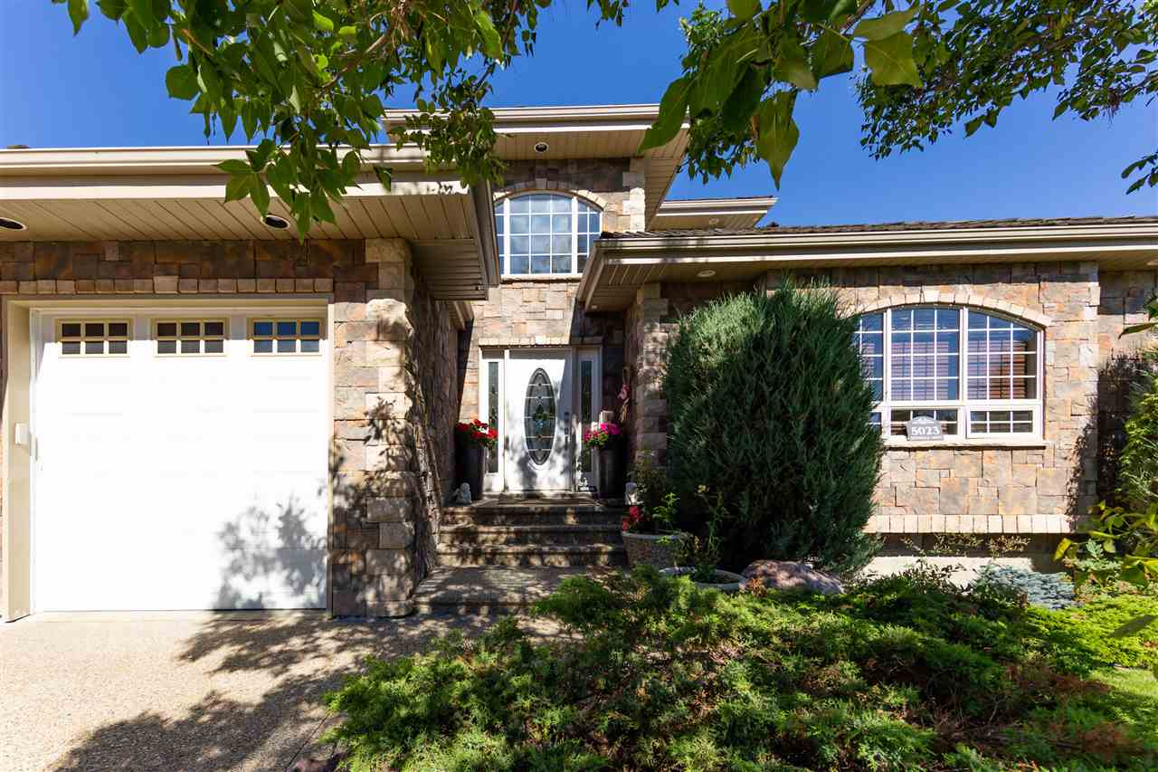 FEATURED LISTING: 5023 DONSDALE Drive Edmonton