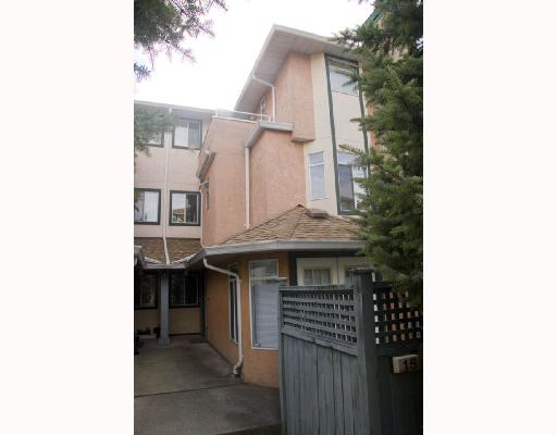 "Main Photo: 15 7188 EDMONDS Street in Burnaby: Edmonds BE Townhouse for sale in ""SYLVAN COURT"" (Burnaby East)  : MLS®# V662908"
