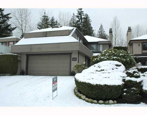 "Main Photo: 1282 NESTOR Street in Coquitlam: New Horizons House for sale in ""NEW HORIZONS"" : MLS® # V686362"