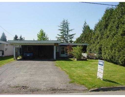 Main Photo: 22640 121ST Avenue in Maple_Ridge: East Central House for sale (Maple Ridge)  : MLS® # V704084