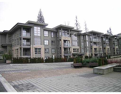 "Main Photo: 512 9319 UNIVERSITY Crescent in Burnaby: Simon Fraser Univer. Condo for sale in ""HARMONY"" (Burnaby North)  : MLS®# V705743"