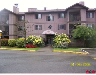 "Main Photo: 2111 13819 100TH Avenue in Surrey: Whalley Condo for sale in ""CARRIAGE LANE"" (North Surrey)  : MLS® # F2814951"