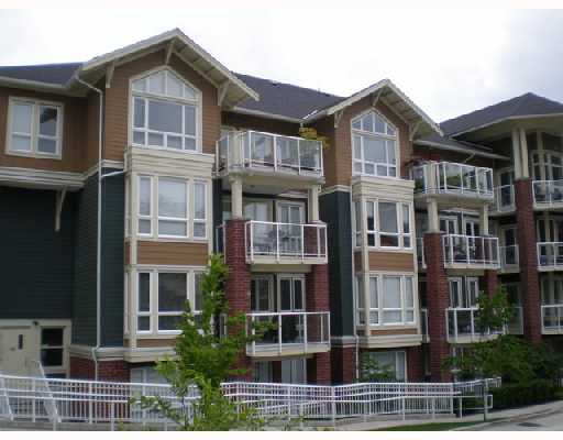 "Main Photo: 306 14 E ROYAL Avenue in New_Westminster: Fraserview NW Condo for sale in ""VICTORIA HILL LOWRISE"" (New Westminster)  : MLS® # V715187"
