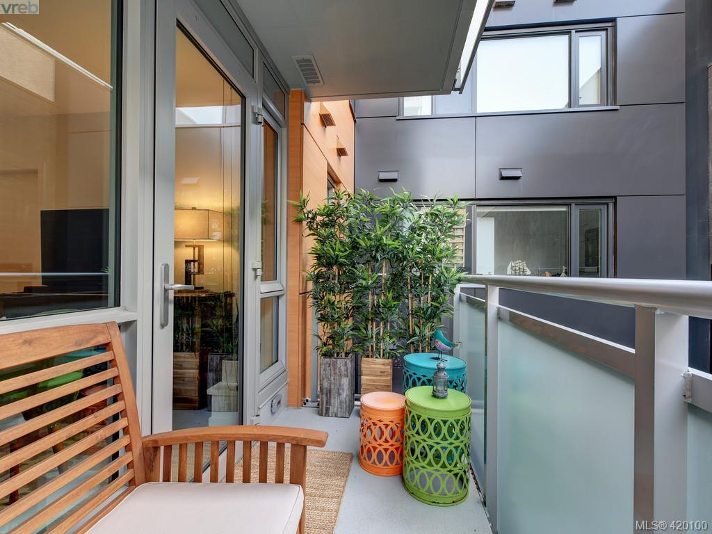 FEATURED LISTING: 311 838 BROUGHTON Street VICTORIA