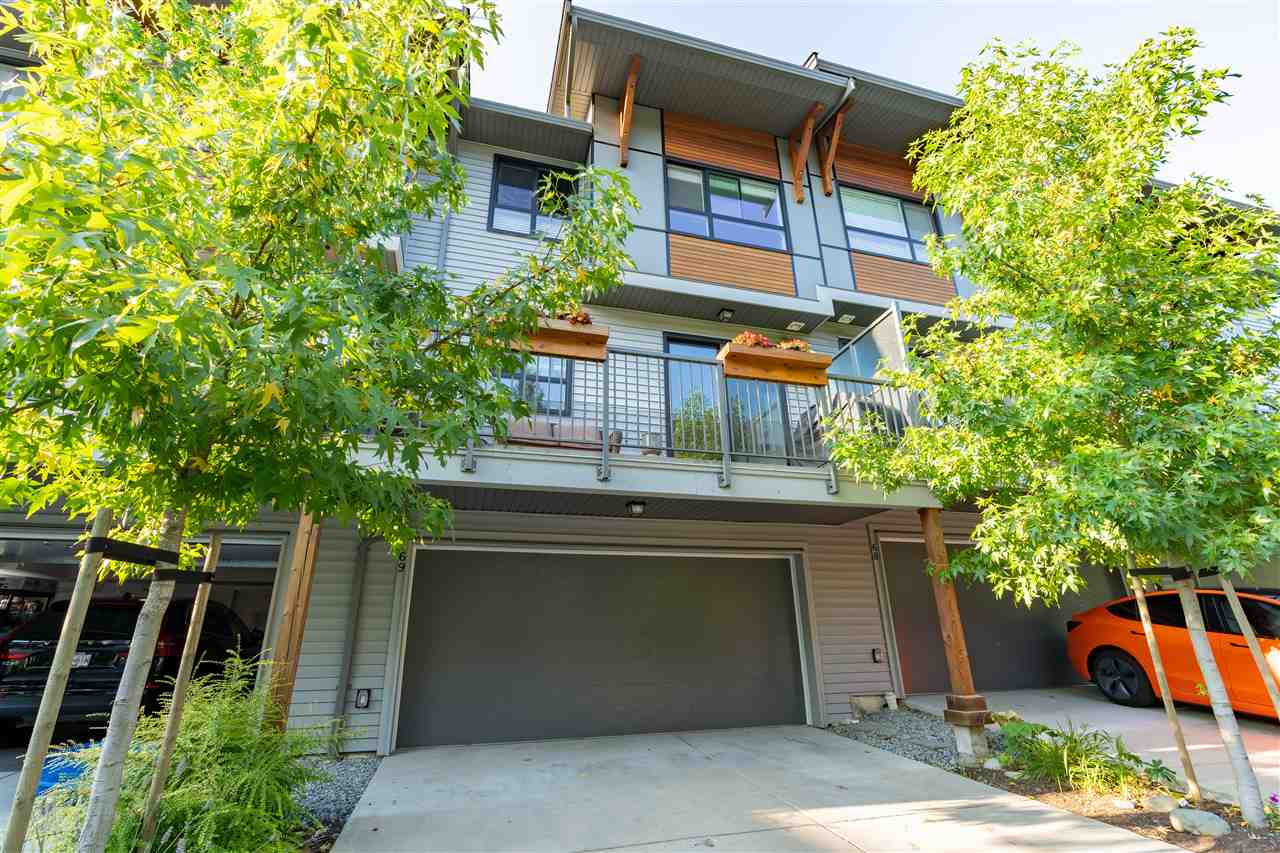FEATURED LISTING: 69 - 8508 204 Street Langley