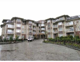 "Main Photo: 211 7337 MACPHERSON Avenue in Burnaby: Metrotown Condo for sale in ""CADENCE"" (Burnaby South)  : MLS® # V795827"