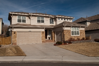 Main Photo: 10203 Severn Lane in Parker: Residential Detached for sale