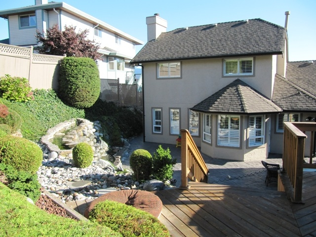 Photo 17: 611 Clearwater Way in Coquitlam: Coquitlam East House for sale : MLS® # V853672