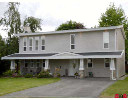 Main Photo: 5003 205TH Street in Langley: Langley City House for sale : MLS® # F2715429