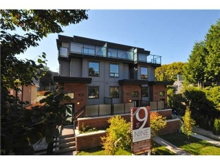 "Main Photo: 3335 WINDSOR ST in Vancouver: Fraser VE Condo  in ""THE NINE"" (Vancouver East)  : MLS® # V914366"