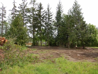 Main Photo: LT B 2850 BRYDEN PLACE in COURTENAY: Z2 Courtenay East Lots/Acreage for sale (Zone 2 - Comox Valley)  : MLS® # 328044
